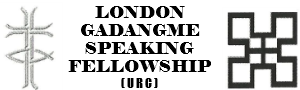 London GaDangme-Speaking Fellowship URC